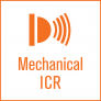 Mechanical ICR