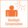 Backlight Compensation