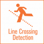 Line Crossing Detection