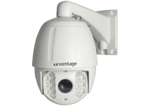 Image of '1.3MP, 37X Array IR Night Vision Outdoor PTZ Camera'