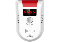 Image of 'Digital Display Wireless Gas Detector'