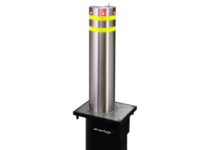 Image of 'Pneumatic Automatic Stainless Steel Bollard'