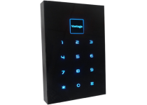Image of 'Touch Keypad Door Controller'