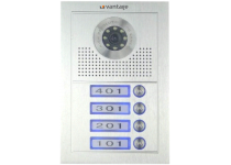 Image of '4 Bell Color Video Door Phone Call Station'