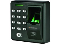 Image of 'Standalone Fingerprint Based Access Control System'
