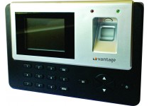 Image of 'Fingerprint Based Access Control System'