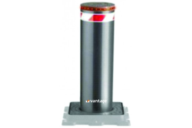 Image of 'Pneumatic Automatic Steel Bollard'
