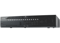 Image of '8 Channel NVR with RAID Support'