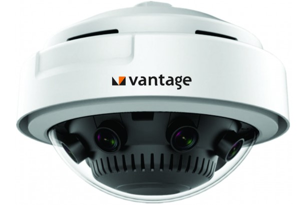 Image of '360° Outdoor Camera'