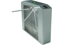 Image of 'Half Height Tripod Turnstile Gate Barrier'