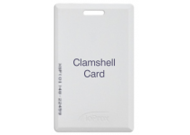 Image of 'Clamshell Proximity Card'