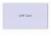Image of 'ISO thin UHF Card'
