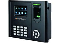 Image of 'Fingerprint TA System With Access Control & Battery Backup'