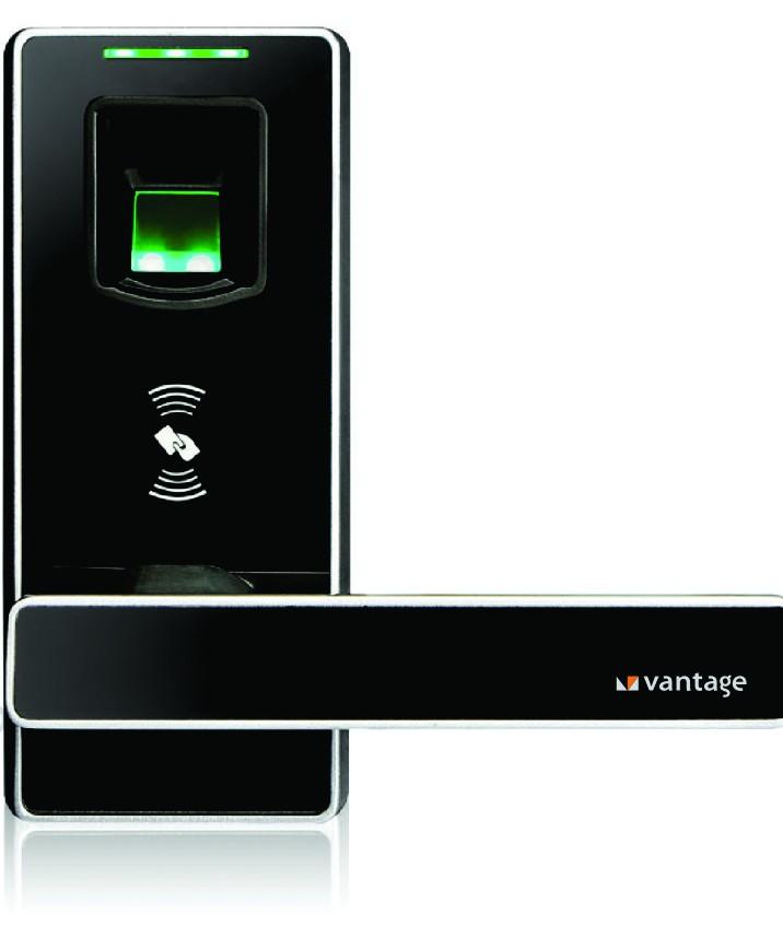 Biometric Fingerprint Based Standalone Lock