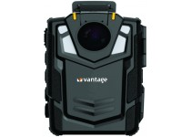 Image of 'Full HD, 4G Based Body Worn Camera'