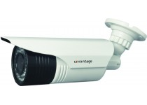 Image of '2MP IR Night Vision Varifocal Camera'