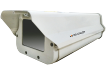 Image of 'IP66 Weather Proof, Vandal Resistant Housing'
