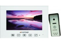 "Image of '7"" Handsfree Color VDP Kit with memory'"
