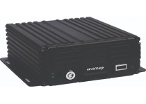 Image of '4 Channel Vehicle DVR'