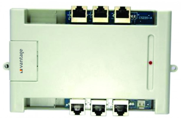 Image of 'Audio Distribution Module'
