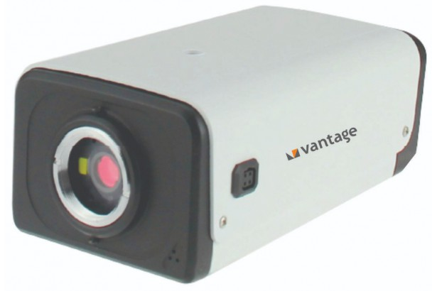 Image of 'CS MOUNT CAMERA (Lens not included)'