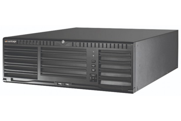 Image of '128 Channel NVR With Raid Support'