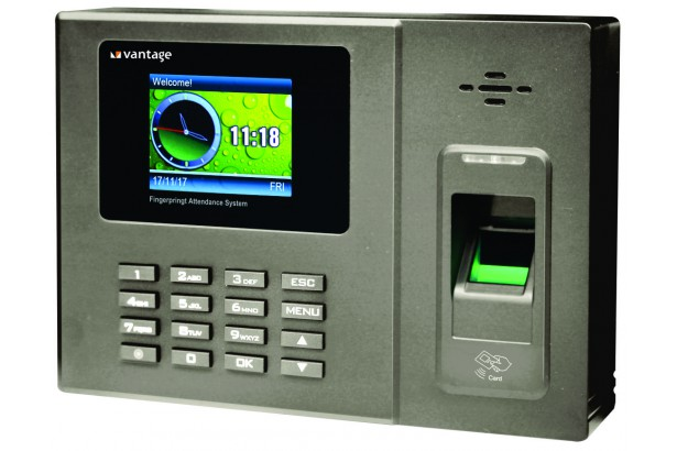 Image of 'FINGER PRINT BIOMETRIC, ACCESS CONTROL SYSTEM'
