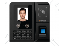 Image of 'DUAL AUTHENTICATION FACE RECOGNITION + FINGERPRINT + RFID TA SYSTEM'