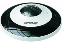 Image of 'ULTRA HIGH DEFINITION 6MP IP FISHEYE CAMERA'