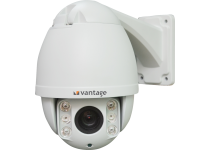 Image of '5MP, 10X Array IR Night Vision Outdoor PTZ Camera'