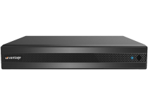 Image of '4 Channel PoE NVR'