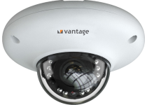 Image of '2MP IP MINI DOME CAMERA'