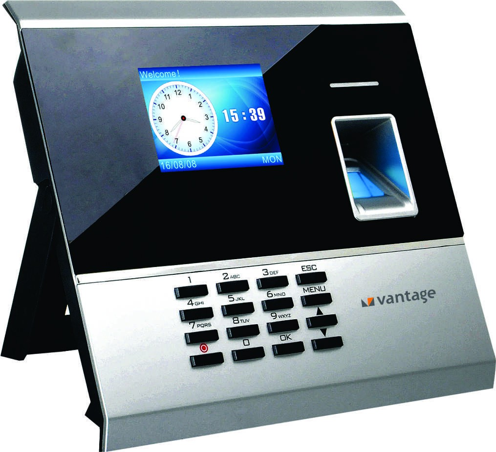 Finger Print Biometric Access Control System