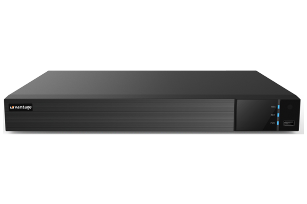 Image of '16 Channel AI NVR'