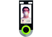Image of 'Face Recognition & Temperature Detection Time Attendance System'
