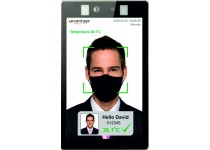 Image of 'Face Recognition Access Control Camera'