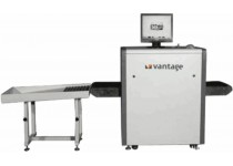 Image of 'X-ray Baggage Scanner'